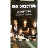 La Historia No Autorizada - One Direction