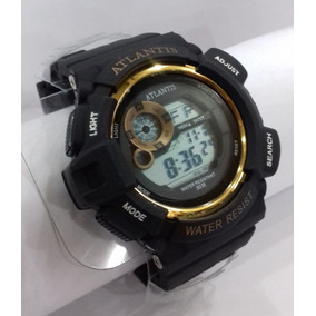 dea99deb2f7 Relogios Dourado Replicar Perfeita - Relógios De Pulso no Mercado ...