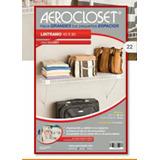 Lintramo Aerocloset 40 X 120 Aproveche Oferta