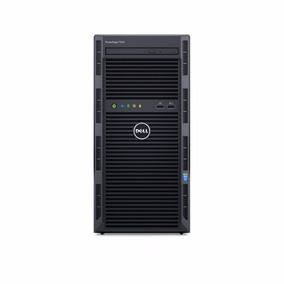 Servidor Dell Poweredge T130-a10 E3-1220 V6 8gb 1tb