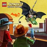Lego Batman 3 Beyond Gotham (ps4) Paquete De 75 Aniversario