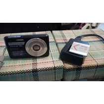 Cámara Digital Sony Dsc W620