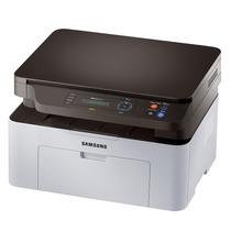 Multifuncional Laser Monocromática Sl-m2070/xab 110v Samsung