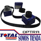 Kit Correa De Tiempo Chevrolet Optra Limited (100% Original)