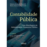 Contabilidade Publica - Uma Abordagem Da Administraçao Finan