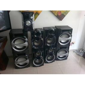 Stereo Panasonic Akx 105