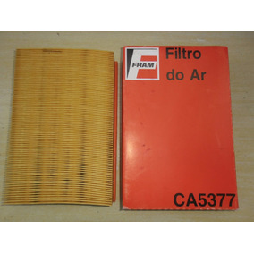 Filtro Ar Polo Classic Seat Ibiza Inca Cordoba Van Ca5377