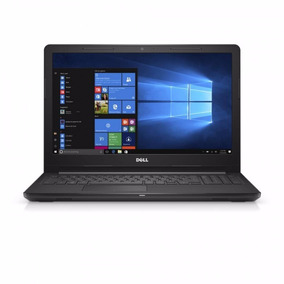 Notebook Dell Inspiron 3567 Intel Core I3 4gb 15.6 1tb Win10
