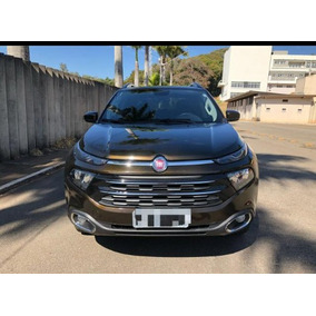 Sucata Fiat Toro Para Retirar Pecas Flex 2016/2018