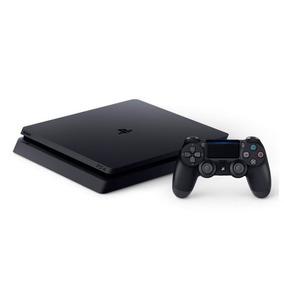 Playstation 4 Slim Ps4 1tb Ultimate Original Bivolt Blu Ray