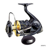 Molinete Shimano Stella Sw 20000pg Spinning Reel From Japan