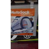 Cadena Para Nieve Textil Autosock