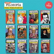 Pack Filosofía - Libros Para Principiantes