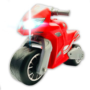 Moto Pata Pata Andador Ener G Motito Andarin Niños (sin Luz)