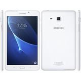 Samsung Tab A Sm-t280, 7.0´´ , Quad Core 1.3ghz - Blanca
