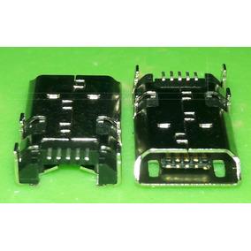 Centro De Carga Tablet Asus Me302c Me371 Pack X4 Piezas