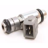 Inyector Vw Gol Ab9 Polo Saveiro Caddy 1.6 1.8 Iwp044