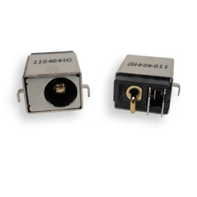 Dc Jack Positivo Sim 2560m Stilo Xr2995 Unique S1991 1991