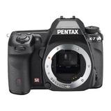 Pentax K-7 Cámara Réflex Digital De 14,6 Mp Con Reducción D