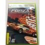 Forza Motorsport 2 Seminuevo! Xbox 360 En Igamers