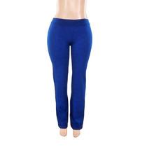 Pantalon, Mono, Cotton Lycra Talla Grande Moda