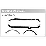 Empacadura De Carter Chevolet Malibu Caprice Motor 265 305