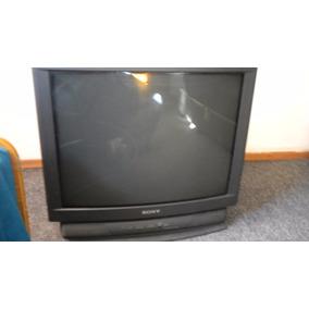Televisor Sony 29 Para Repuest C. Control Rebajado Leer