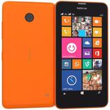 Nokia Lumia 630 Nuevo Libre Original 5mpx 1.2ghz 8gb Wifi