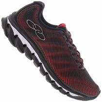 Zapatillas Olympikus Modelo Running Fitness Perfect - (4301)