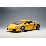Lamborghini Gallardo Escala 1:12 De Colección