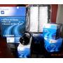 Kit De 3 Filtros Aveo( Aire Motor,gasolina,aceite) Gm