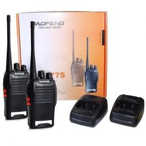 Radio Comunicador Walk Talk Ht Talkabout Profissional 16 Ch