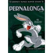Looney Tunes Super Stars - Pernalonga - Dvd