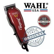 Máquina Corta Pelo Profesional Wahl Balding Usa-dist Oficial