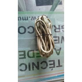 Cable Extensor Usb Macho/hembra 1,5 M Tienda Física