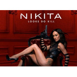 Nikita - 4 Temporadas - Legendado
