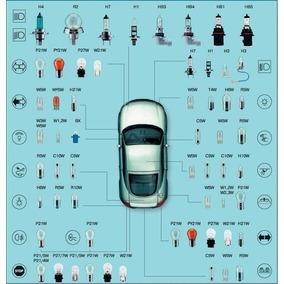 Catalogo De Bombillos Automotriz