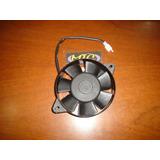 Electro Ventilador Cuatriciclo Universal Atv Solo En Mtc