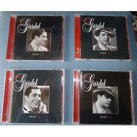 Colección Discografía Completa Carlos Gardel 20 Cd´s