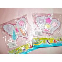 Set De Maquillaje Sombras Para Nenas X 10 Unidades