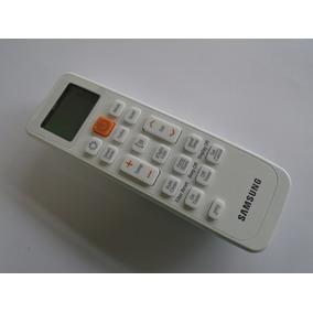 Controle Remoto Original Para Ar Condicionado Split Samsung