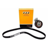 Kit Correia Dent Tensor 1.0 E 1.6 Fox Gol Polo Golf Kombi A3