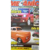 Revista Oficina Mecânica Carterch - Ano 19 - Nº 225.