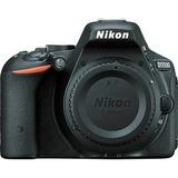 Camara Nikon D5500 24.2 Mp Caja Kit Cuerpo Negro Expeed 4