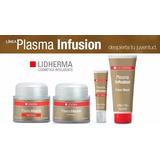 Lidherma Plasma Infusion Tto Rejuvenecedor Completo Antiedad
