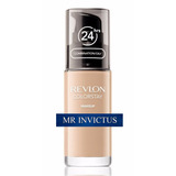 Revlon Colorstay Base Maquillaje Piel Seca U Oleosa X 30ml