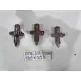 Inyector Perkins 4-203 6-305 Pf
