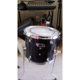 Tom De Piso 13 Mapex.