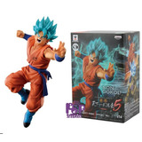 Goku Super Sayajin Deus Dragon Ball Super(frete Gratis)