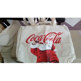Bolsa Coca Cola Natal